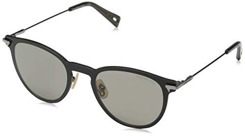 G-STAR RAW Sonnenbrille GS132S-001-51 Aviator Sonnenbrille 51, Schwarz