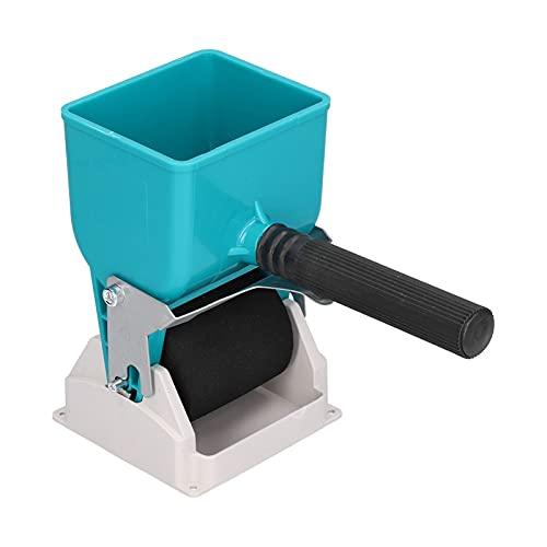 Alvinlite Rullo applicatore di Colla Portatile Rullo Adesivo Portatile Fai da Te per la Lavorazione del Legno da Falegname (180 ml)
