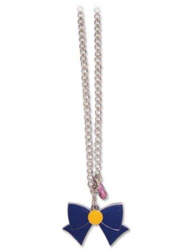 Sailor Moon Sailor Venus Minako Aino ribbon necklace parallel import goods (japan import)