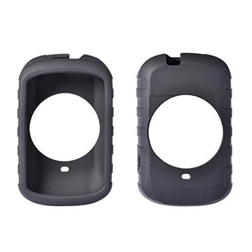 Funda Compatible con Gar-min Edge 830 - Protectora de Silicona Skin - Accesorios para computadora con GPS