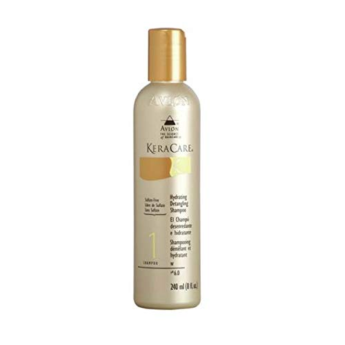 KeraCare Hydrating Detangling Shampooing 240 ml