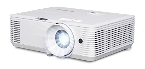 InFocus Screenplay SP1081HD, DLP 1920 x 1080, 3800 Lumens, 3D Advanced Home Projector