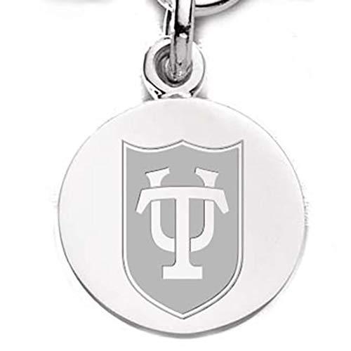 M. LA HART Tulane Sterling Silver Charm
