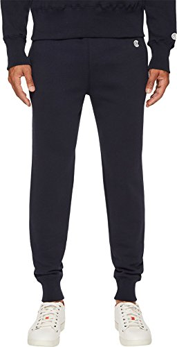 Todd Snyder + Champion Men's Slim Sweatpant, Navy, Extra Extra Large
