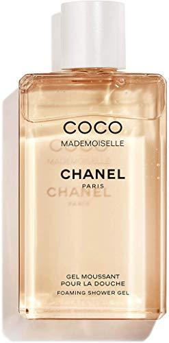 Coco Mademoiselle Foaming Shower Gel 6.8 Oz