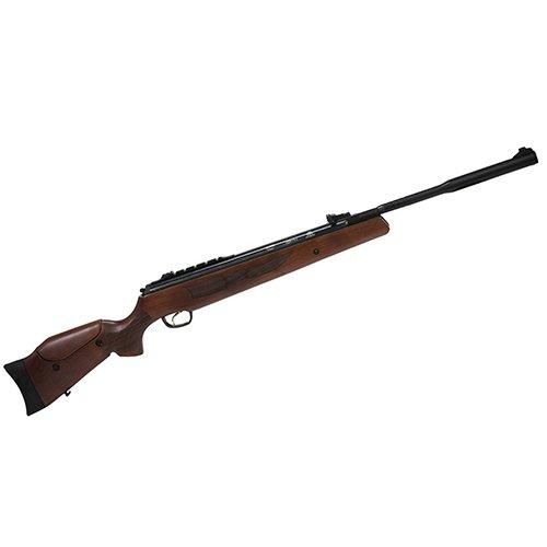 Hatsan Mod 95 Vortex Quiet Energy .177 Caliber Airgun, Walnut