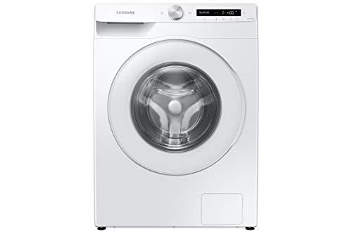 Samsung Elettrodomestici WW90T534DTW/S3 Lavatrice 9 kg, Ecodosatore, 1400 Giri, Bianco