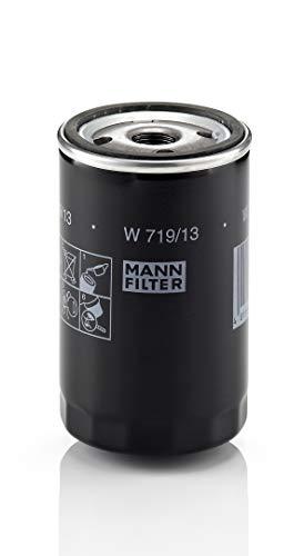 Original MANN-FILTER Ölfilter W 719/13 – Für PKW