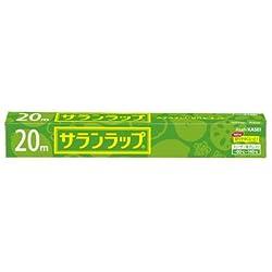 旭化成 サランラップ 家庭用 サランラップ 30cm×20m 1個×60点セット