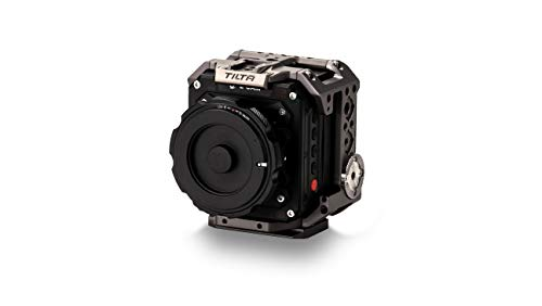 Tiltaing Full Camera Cage for Z CAM (Compatible with Z CAM E2, E2C, and E2G Cameras) (Tilta Gray)