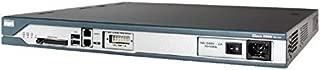 Cisco CISCO2811 Integrated Services Router
