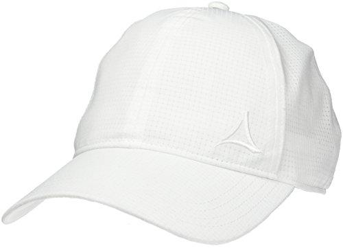 Schöffel Tunis1 Unisex Casquettes Mixte Adulte, Bright White, FR : M (Taille Fabricant : M)