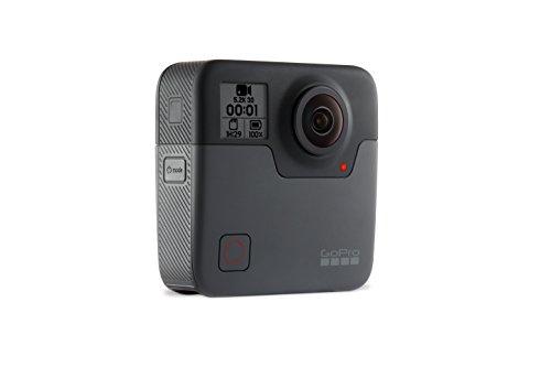 GoPro Fusion - Appareil Photo Numérique VR Étanche 360 avec Vidéo Sphérique CHDHZ-103 - 13