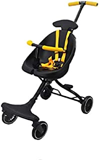 Babylove 33-U1 Stroller, Yellow