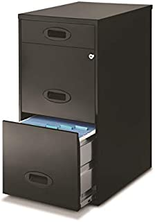 space solutions file cabinet