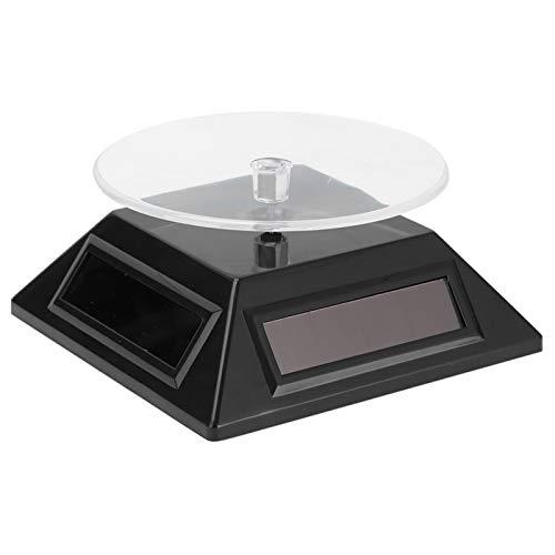 Sin interruptor de encendido/apagado Pantallas giratorias Soporte de pantallas de teléfono Soporte de trabajo bajo la luz, para exhibición de ventas de joyas, para relojes de teléfonos