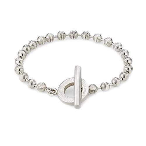 Gucci Armband aus Silber 18cm YBA602707001018