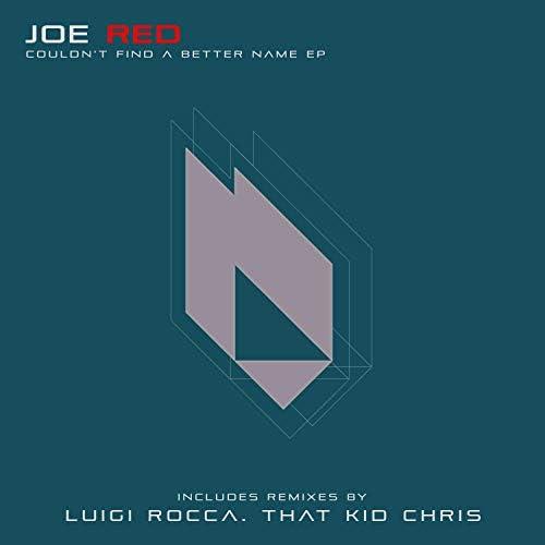 Joe Red