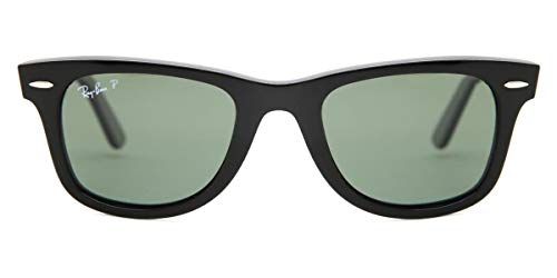 Ray-Ban 0RB2140-901/58-50 Sunglasses