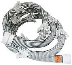 Txdiyifu 165 Pool Cleaner Sweep Rapid rise Hose Complete Sales of SALE items from new works 10'