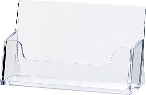 Helit H2350902 - Visitenkartenständer