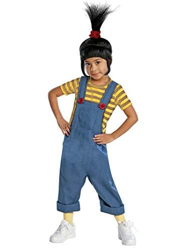 - Agnes Despicable Me Kostüm