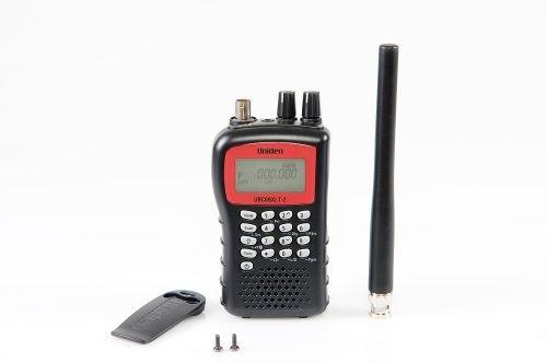 UNIDEN UBC-69XLT-2 RADIO SCANNER PORTATILE 25-512 MHz AM FM 800104
