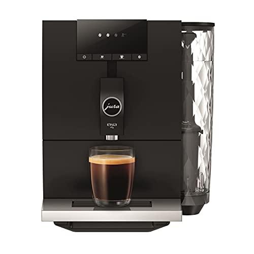 Jura ENA 4 Automatic Coffee Center Metro Black