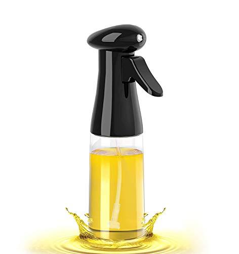 Oil Sprayer for Cooking - 210ml Olive Oil Dispenser Bottle Spray...
