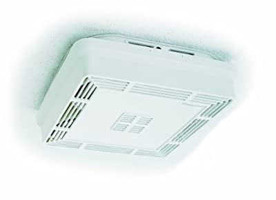 Honeywell F115A1064 Commercial Ceiling-Surface-Mounted Media Air Cleaner