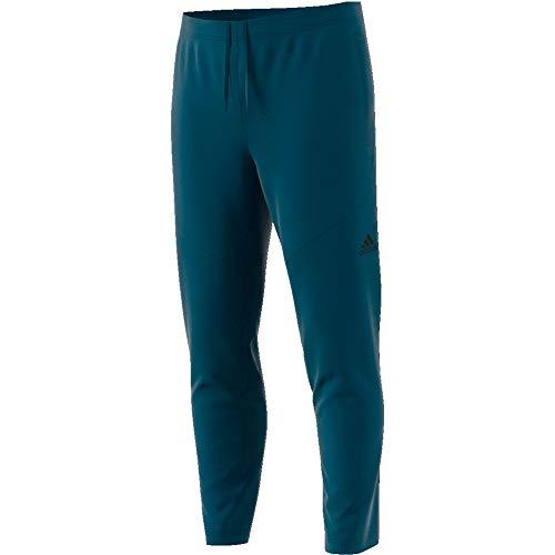 Adidas Warm Pant Broek, heren