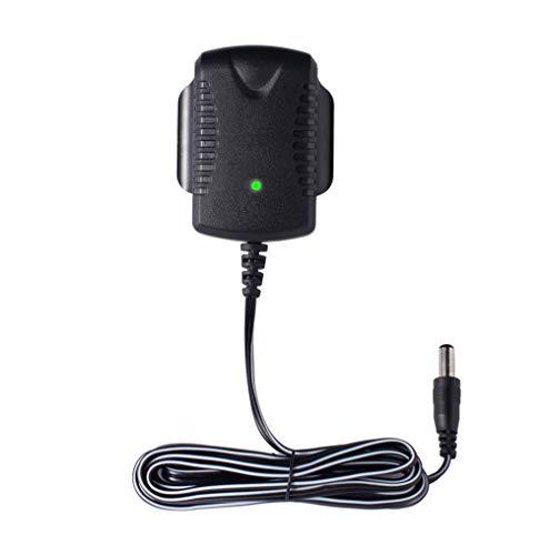LinkePow Cargador de batería de 12 voltios, 12 V para coche eléctrico para Ford Ranger Mercedes Benz Range Rove Evoque Jeep Wrangler SUV Ride-Ons Accesorios