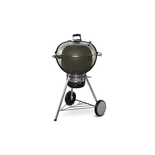 Accessori Barbecue Weber BBQ M.Touch GBS E-5750 Smoke 14710053