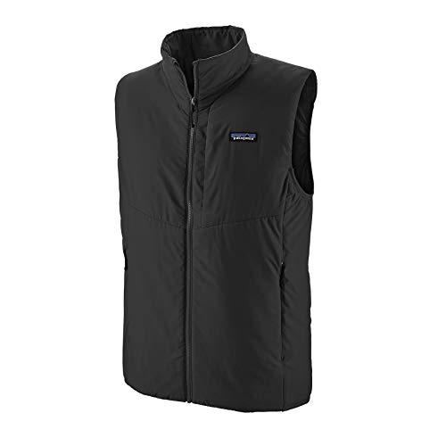 Patagonia Herren M's Nano-Air Vest Weste, schwarz, S