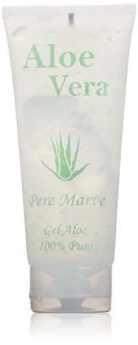 Natura Canaria Aloe Vera Gel 100% Tube 100ml