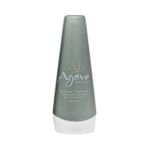 Agave Healing Oil - Smoothing Conditioner - Eliminates Frizz - 8.5 fl oz