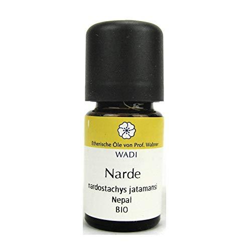 Wadi Narde ätherisches Öl bio 3 ml