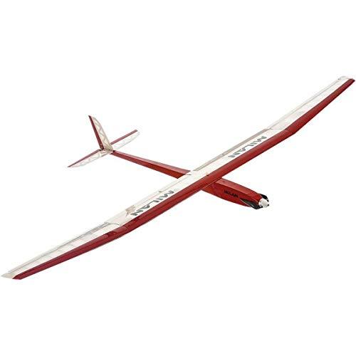 ROBBE Milan Laser Cut 4010 - Juego de construcción de navaja eléctrica de alto rendimiento
