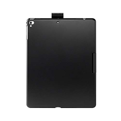 Zzyx Tablet Funda para iPad 10.2 2020 Colores Funda inalámbrica Bluetooth Light Bluetooth Funda para iPad 2018 9.7 10.2 Air 10.5 2019 (Color : Black, Size : iPad Pro 11 2018)