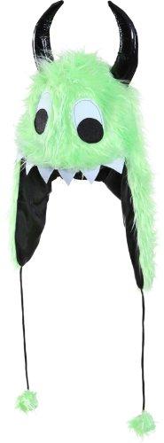 Monsterfellmütze déguisement