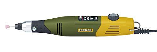 Proxxon 2228510 2228510-Taladradora fresadora micromot 50/e, 221 V, Metal