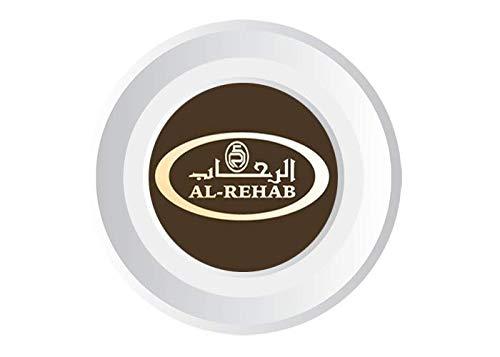 Al Rehab Golden sand al rehab parfum 6ml oil alkoholfrei hochwertig orientalisch arabisch oud misk moschus natural perfume amber adlerholz ätherisch attar scent