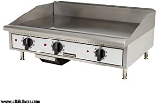 Toastmaster TMGE36 Griddle