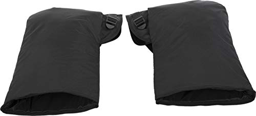 SPI Snowmobile ATV Handle Bar Gauntlet Mitts Hand Protectors Warmers Pair
