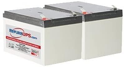 APC Back-UPS Pro 1100 (BP1100) Compatible Replacement Battery Kit