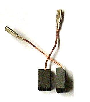 escobillas de carbón GOMES, compatible Felisatti TP 114