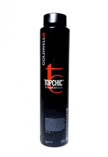 Goldwell Topchic 4NN middenbruin extra 1 x 250 ml haarkleur permanent Hair Color Depot GW