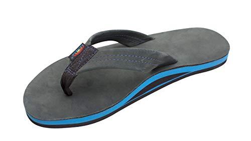Rainbow Herren Sandalen Premier Blues Sandals