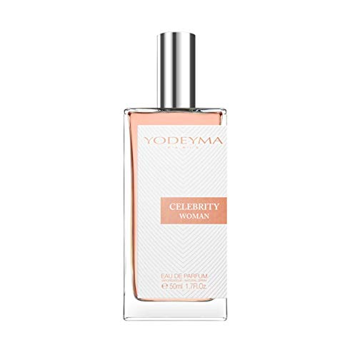 Yodeyma Eau De Parfum, Profumo da donna, 50 ml