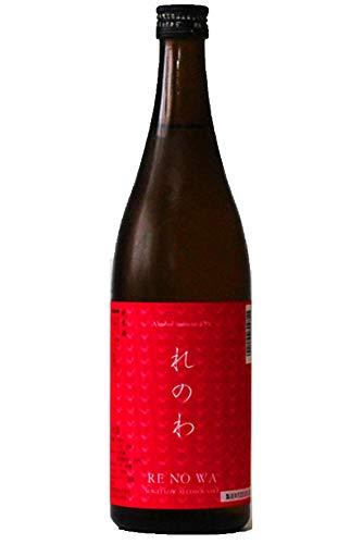 【日本酒/高知県/酔鯨酒造】酔鯨 純米酒 れのわ 山田錦 720ml